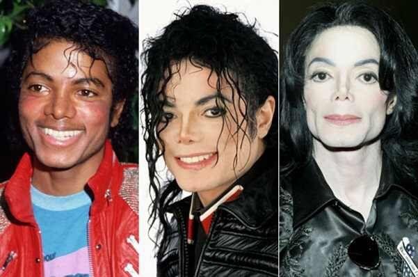 "Michael Jackson received an ""F"" in Coca-Cola training seminar. - meme"