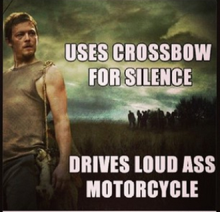 Finished TWD. What show to watch now? - meme