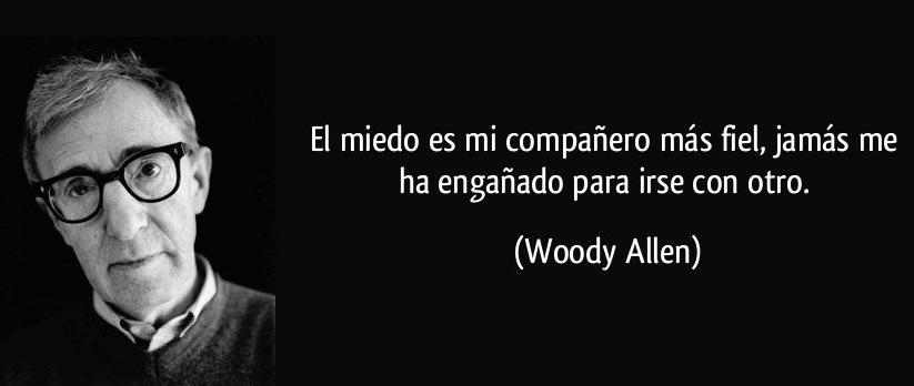 Woody Allen - meme
