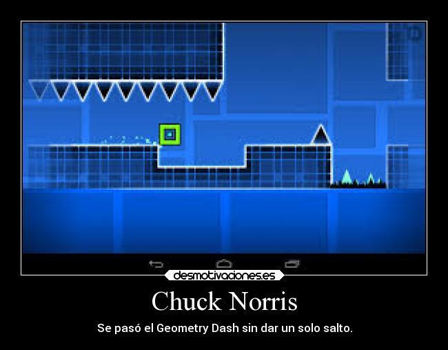 Chuck norris - meme