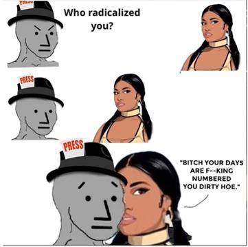 Minaj - meme