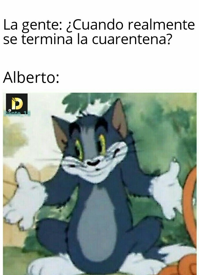 Mientras tanto en la Quinta de Olivos - meme