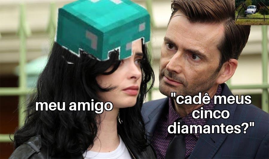 Fdp - meme
