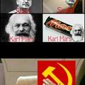 Pun level: comunismo