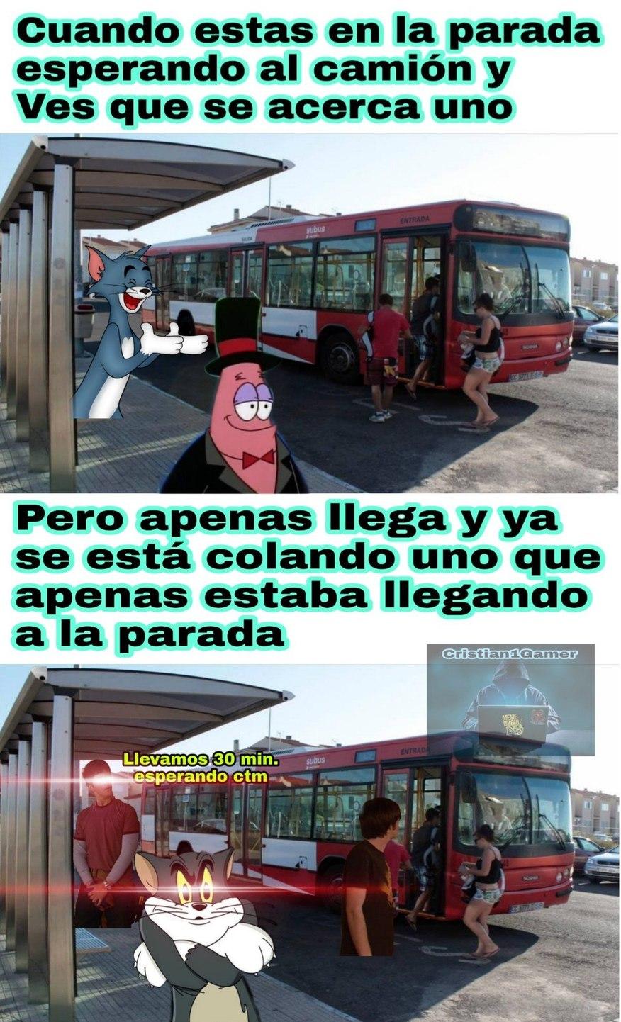 u; - meme