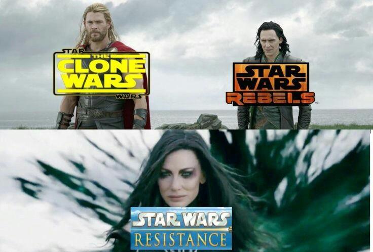 No vean Resistance. Por favor - meme