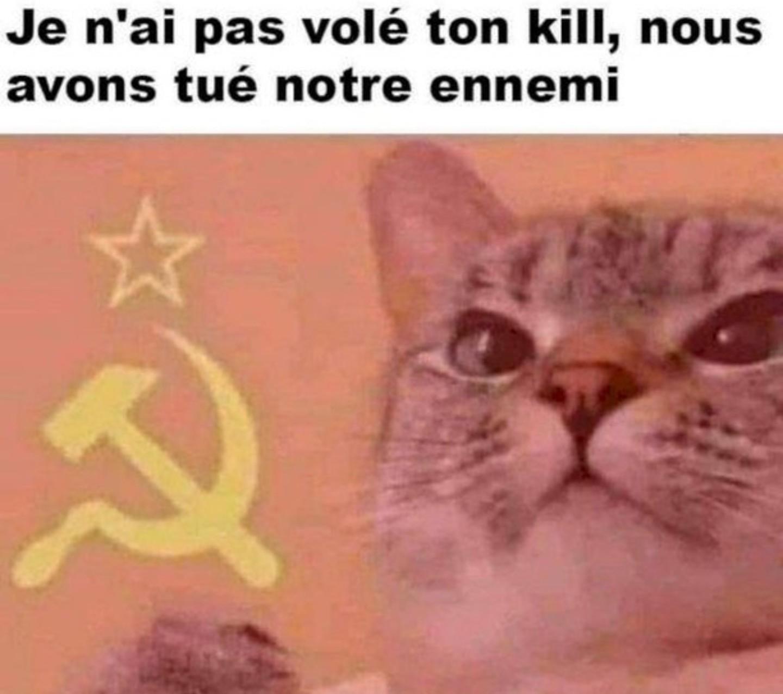 Chatline - meme