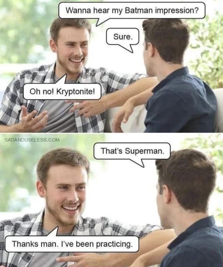 Sorry - meme