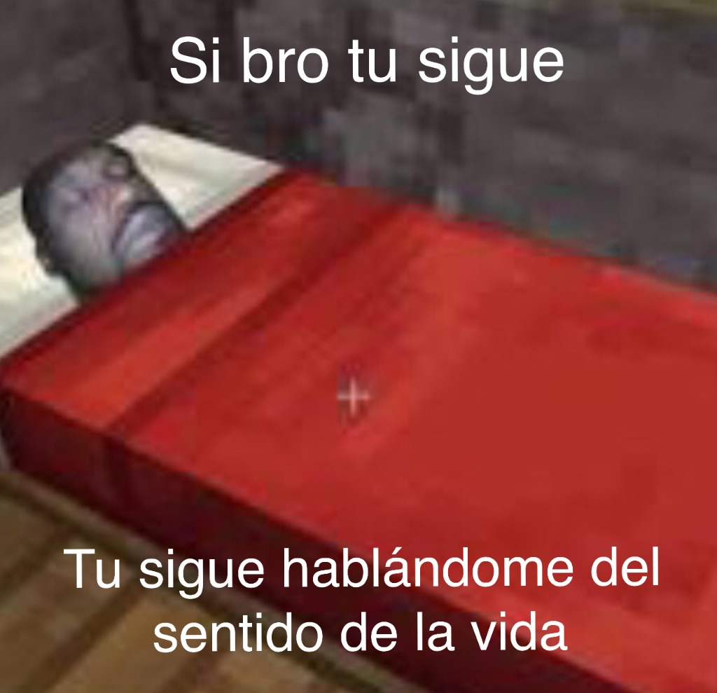 Si bro - meme