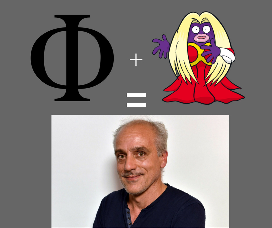 Philippe Poutou ^^ - meme
