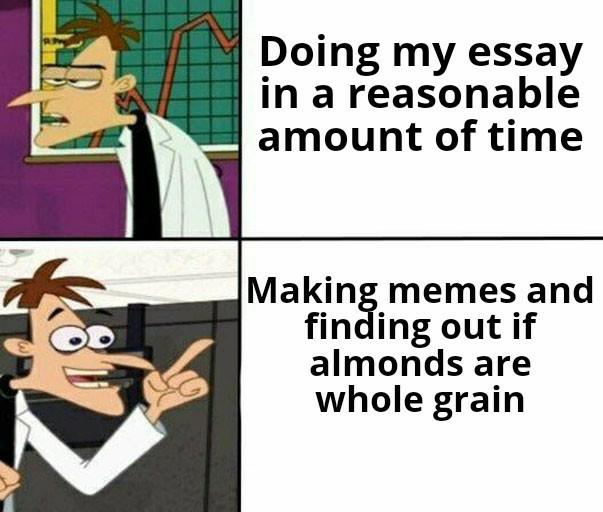 Ha, nice - meme