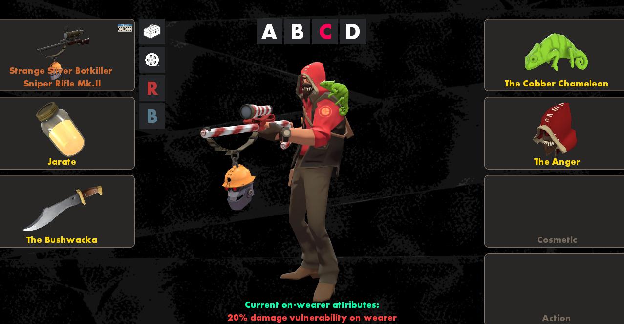 Sniper reveal - meme