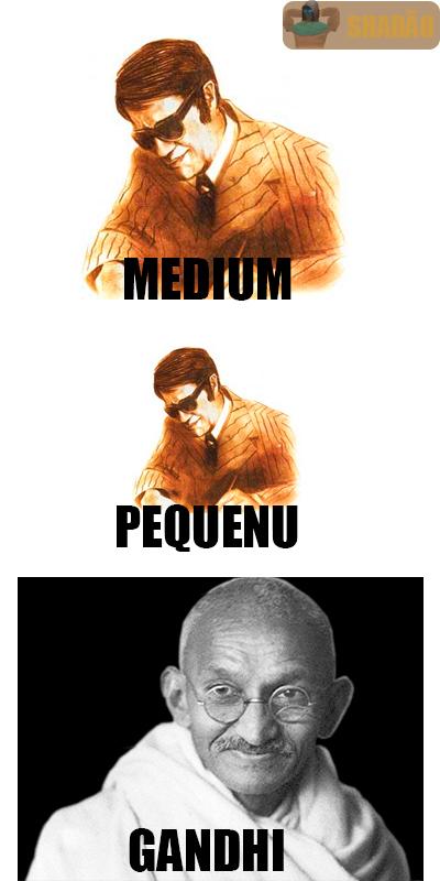 Sob encomenda feito modelo - meme