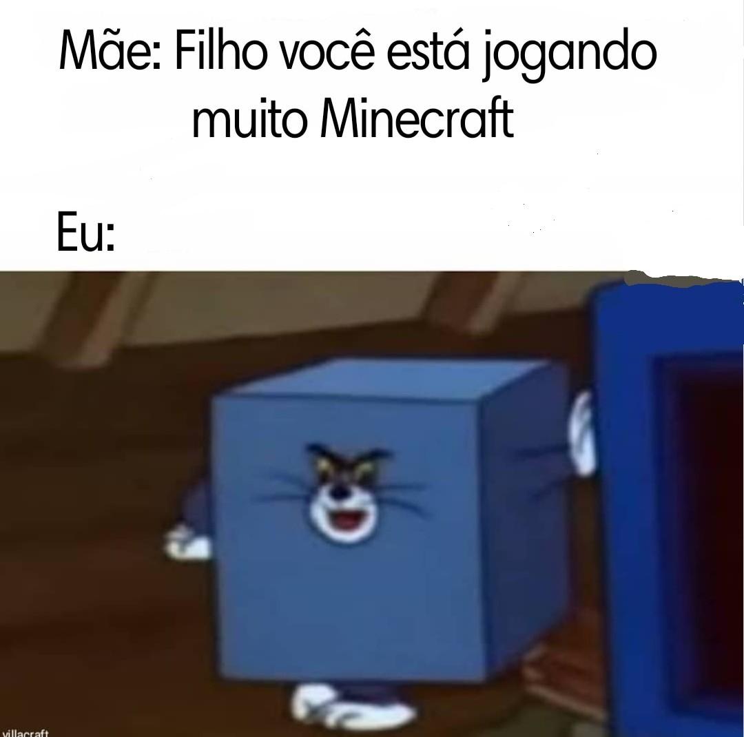 Manescraf - meme