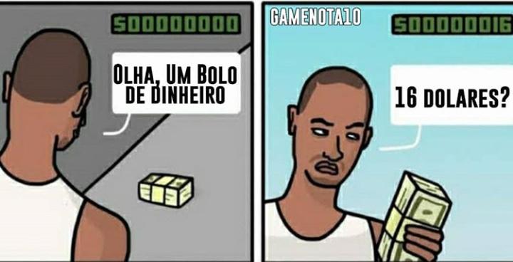Cj - meme