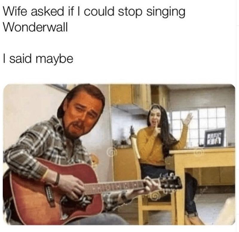 My bro showed me this, not my meme