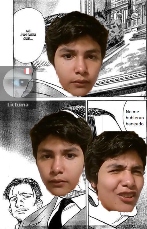 Ay Otalker... - meme