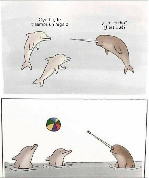 Corcho - meme