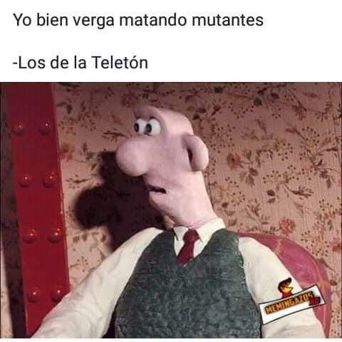 TVTON - meme