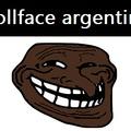 trollface argentino