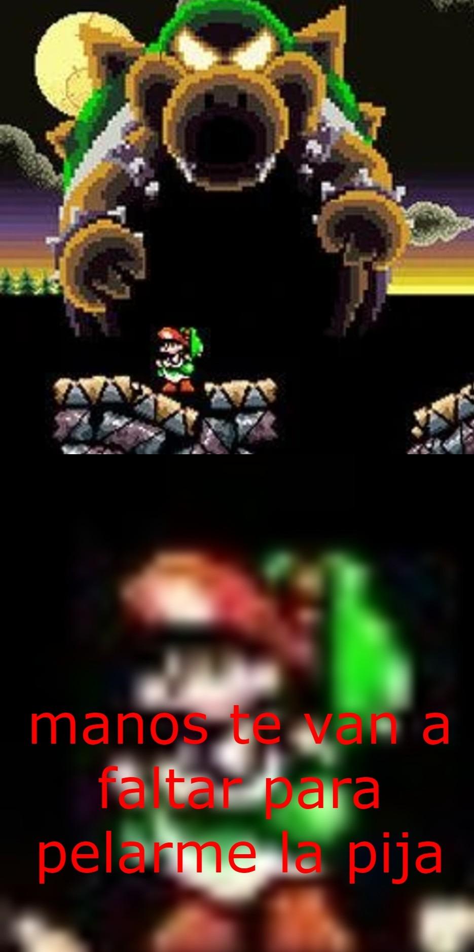 top momentos mas epicos de los videojuegos - meme