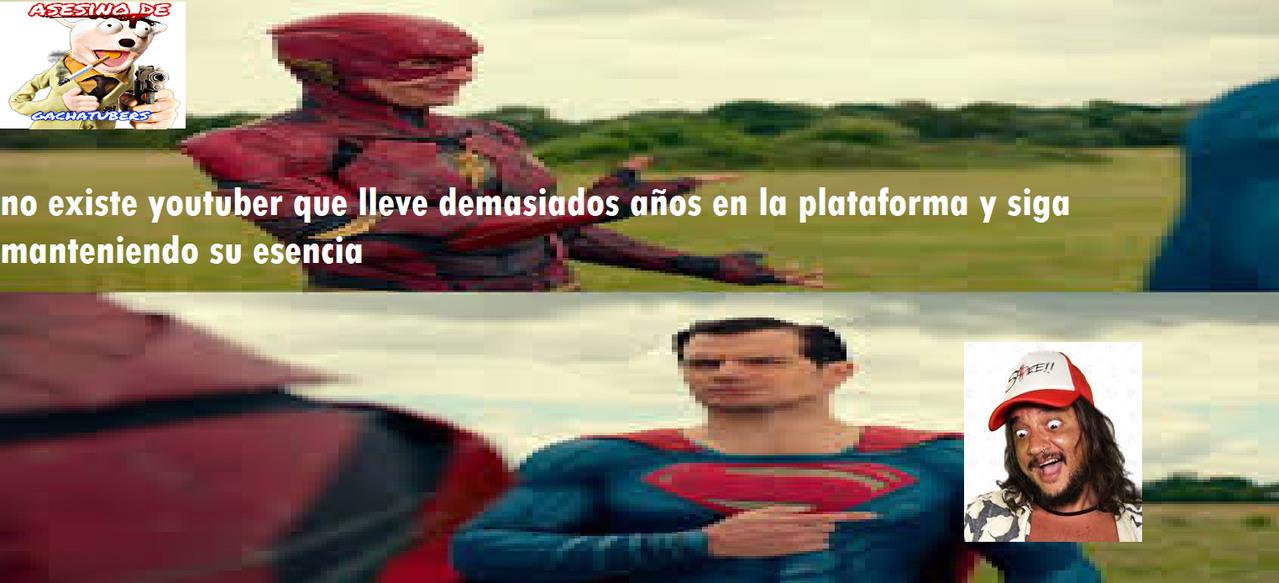 un capo elbananero - meme