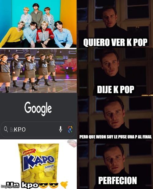 perfecion - meme