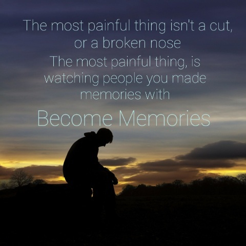 Most painful thing - meme