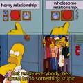 Le relationship
