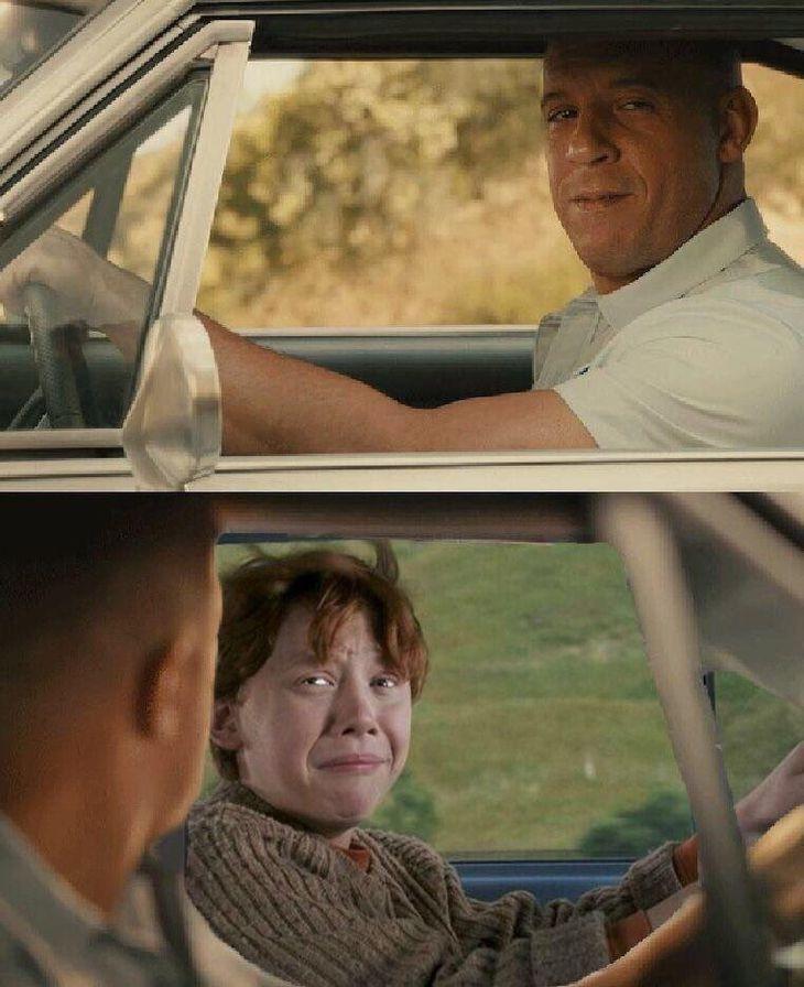 See You Again - meme