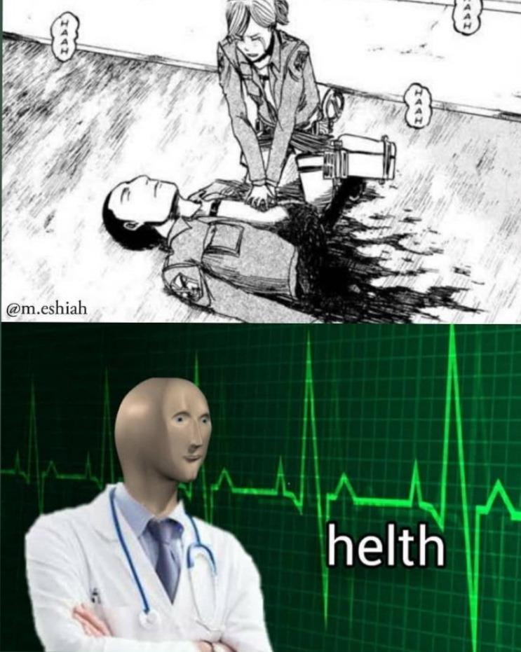 Doktor ! - meme