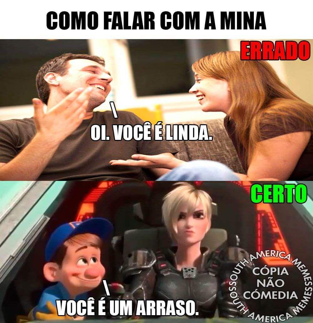 Detona Ralph :') - meme