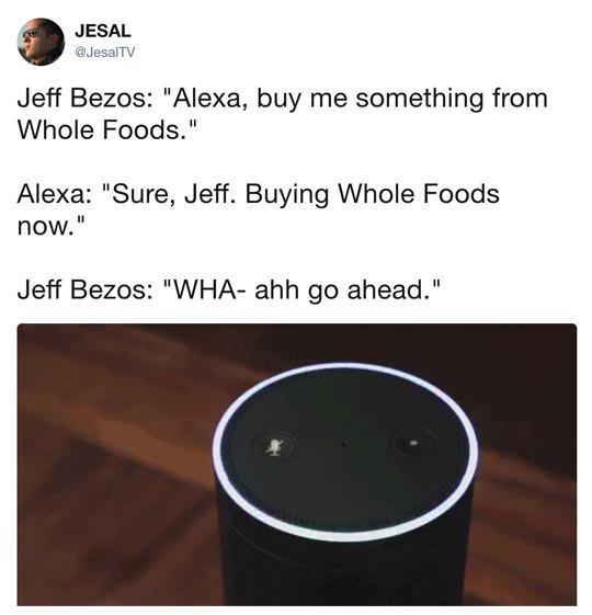 Technology mistakes - meme