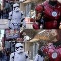 o novo C3PO