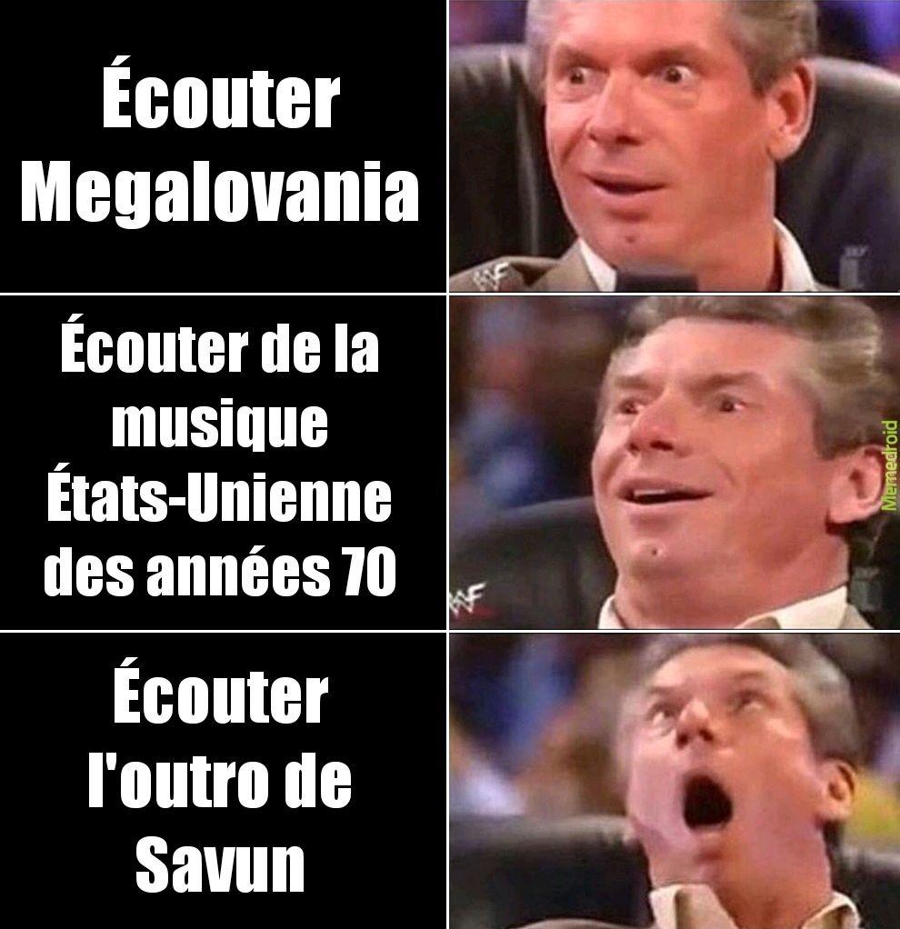 MUSIC!  - meme