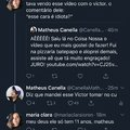 MATHEUS CANELLA ME CHUPA
