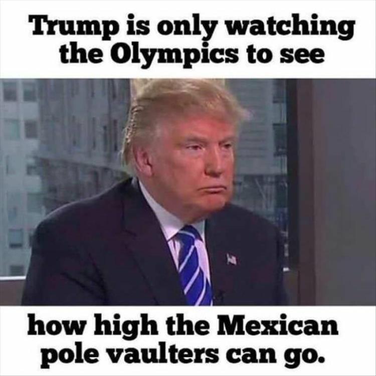 Wall - meme