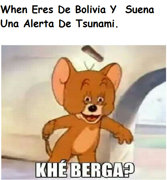 Por : rabo_loco_salvaje - meme