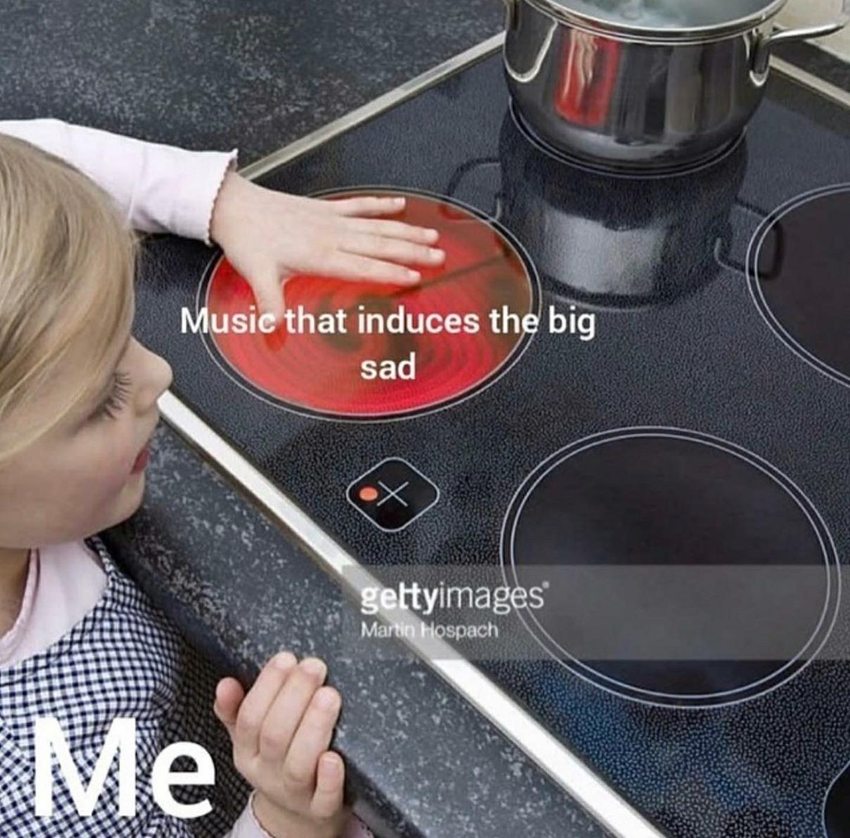 It slaps tho - meme