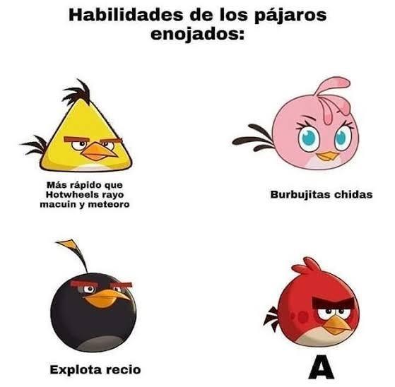 Titulo No Original - meme
