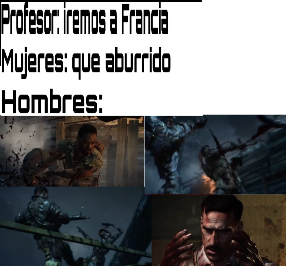 Origins - meme
