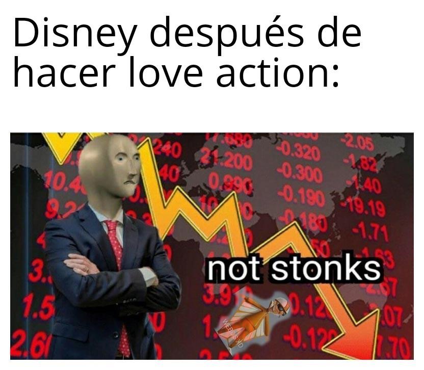 Recórcholis ._. - meme