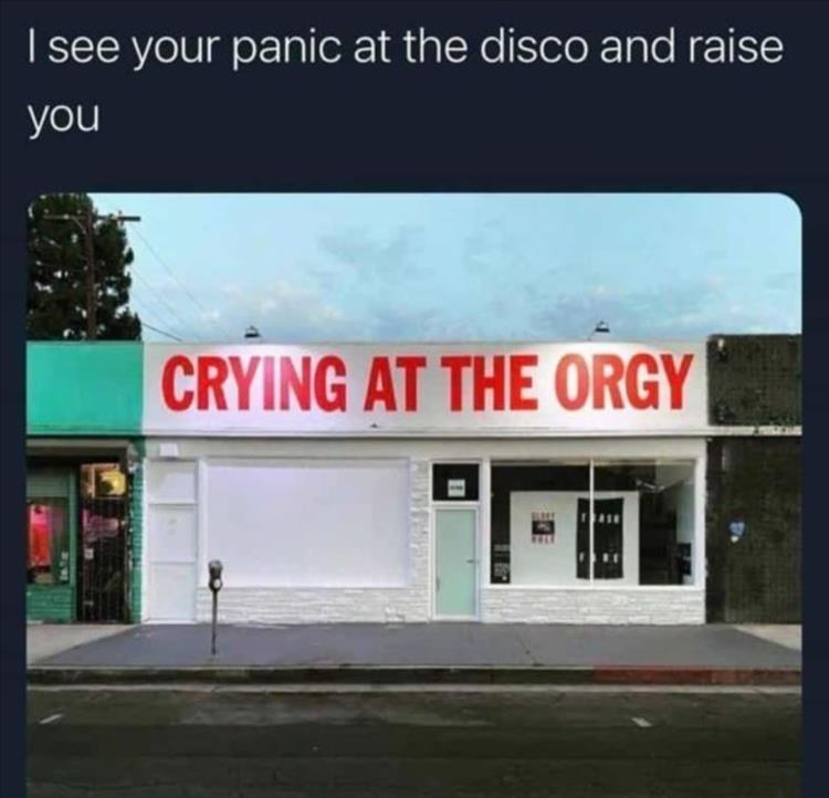 take that - meme