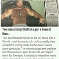 Guy's a hoss