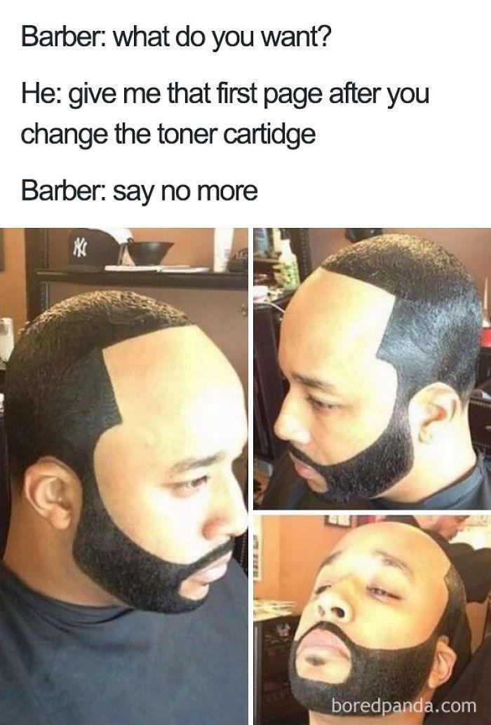 Toner - meme