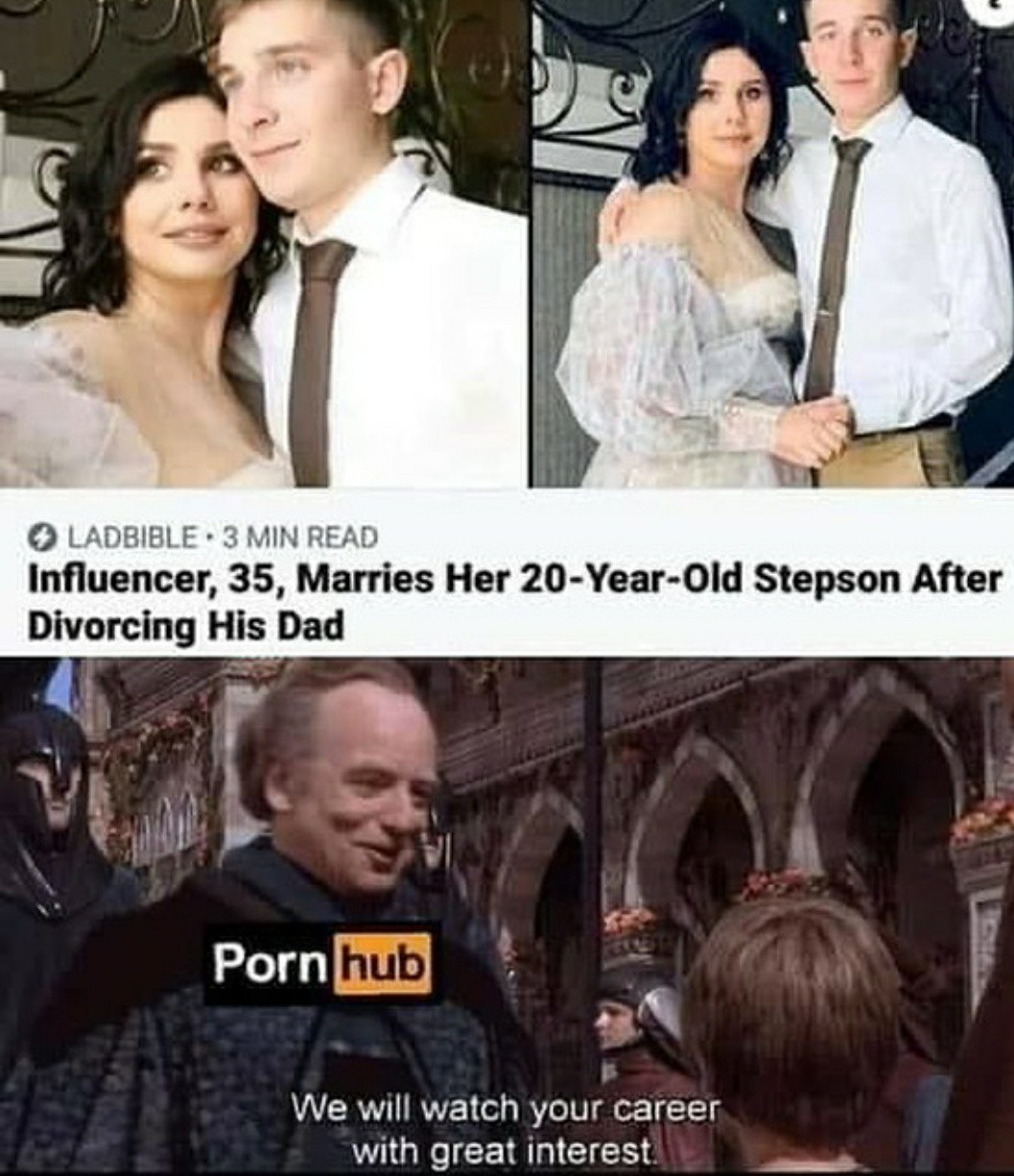 It's happening - meme