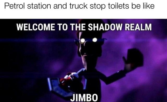 shadows - meme