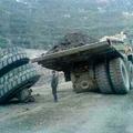 E você pensando que o pior era perder um pneu do seu 1.0