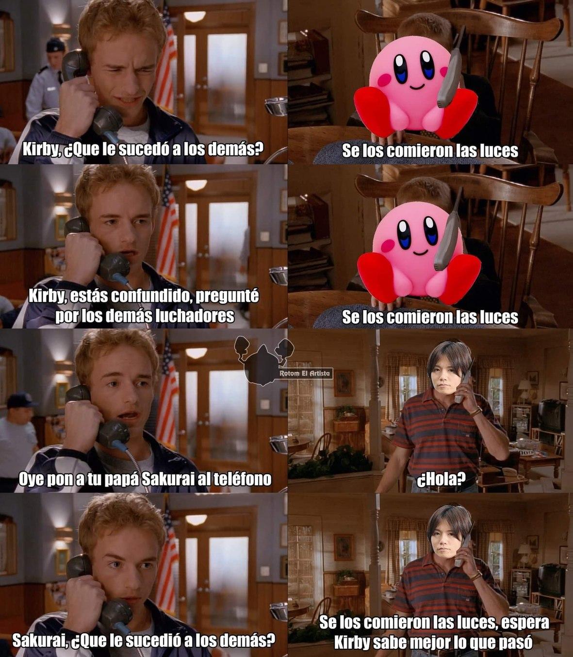Título Genérico - meme