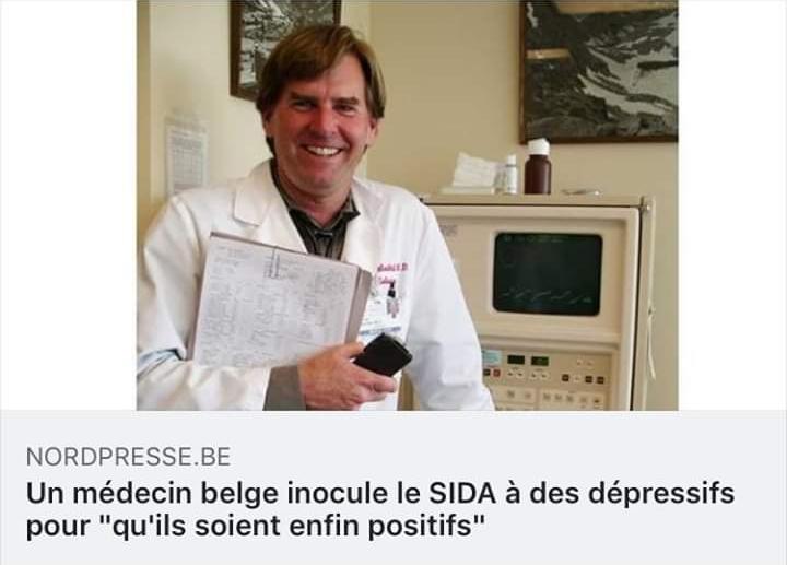Merci docteur ♡ - meme